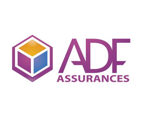 Logo ADF Assurances