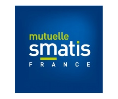 logo Mutuelle Smatis