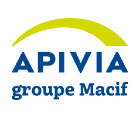 logo Apivia Groupe Macif