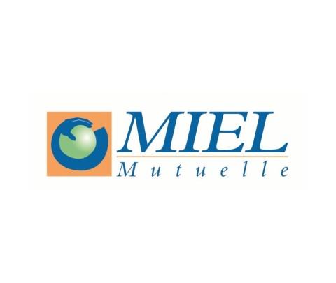logo MIEL Mutuelle