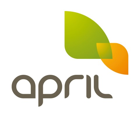 logo Groupe APRIL
