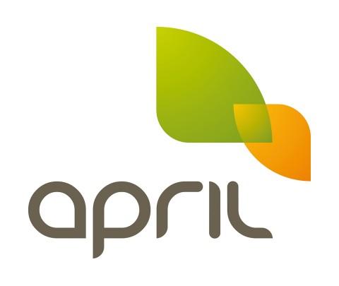 logo Groupe APRIL